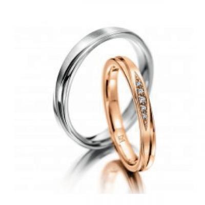 シンプル 結婚指輪のファンタスティックス - 133 - 132D