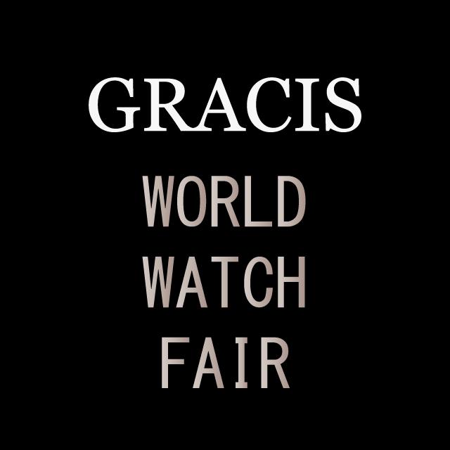 GRACIS札幌駅前店ワールドウォッチフェア開催中!!!