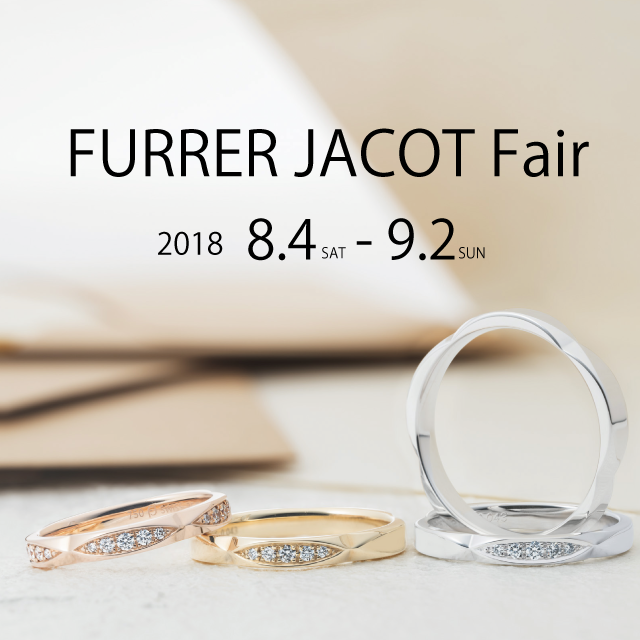 FURRER JACOT Fair