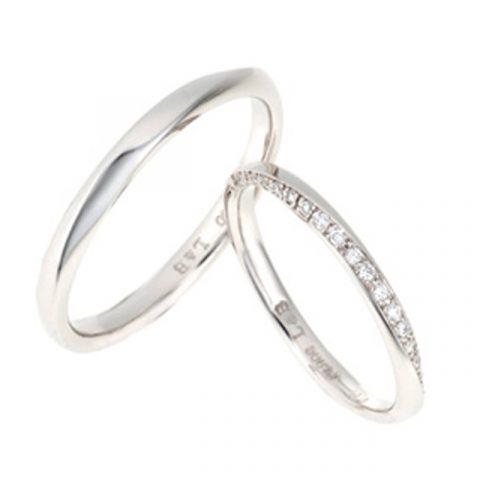 シンプル 結婚指輪のJupiter
