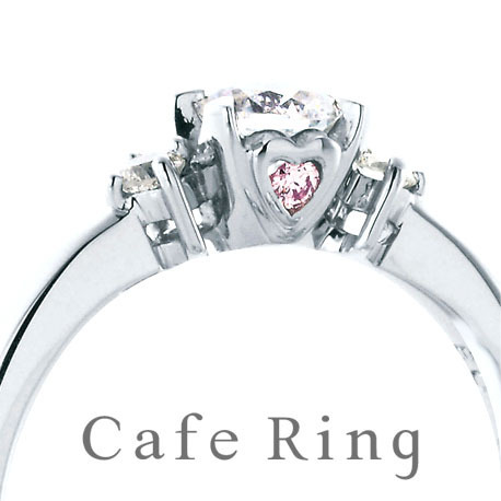 """【GRACIS札幌駅前店】北海道エリア限定Cafe Ring""""誕生石プレゼントフェア"""""""