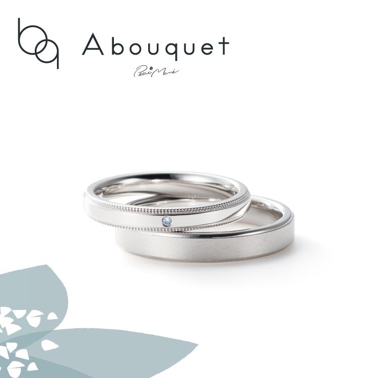 シンプル 結婚指輪のオーダーイメージ5