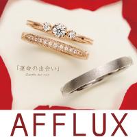 アフラックス(AFFLUX)