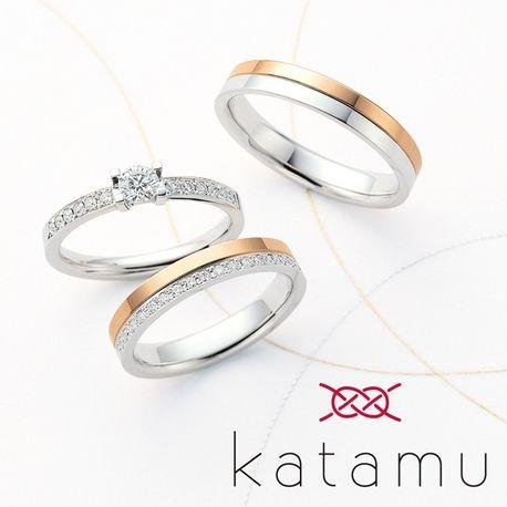 【GRACIS BRIDAL札幌北2条店】ふたりの縁を結ぶKatamu