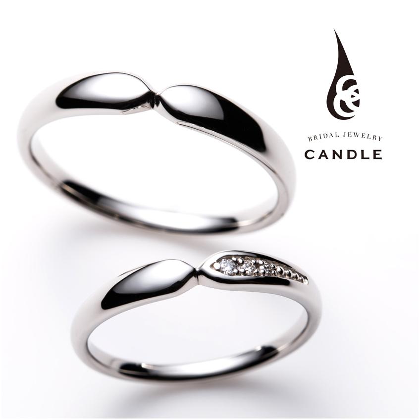 シンプル,フェミニン 結婚指輪のコラム