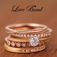 【Love Bond】Sapphire fair