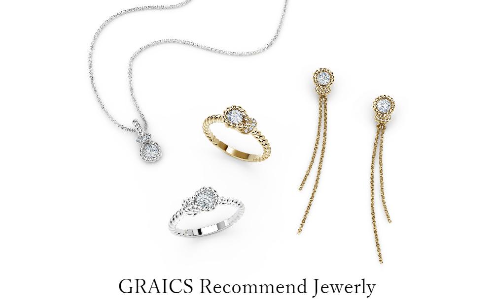 GRACIS ジュエリーコレクション