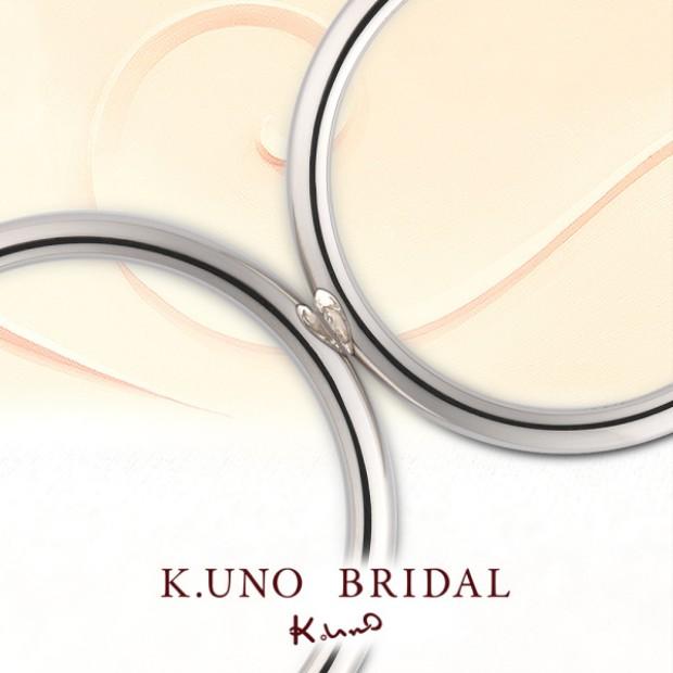 【GRACISBRIDAL札幌北2条店】K.UNO BRIDAL