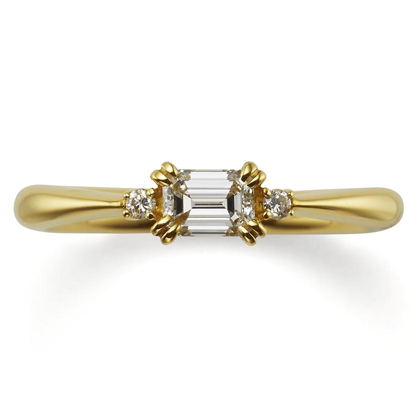 婚約指輪のピピ
