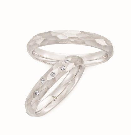 ゴージャス,個性的 結婚指輪の274641_244795