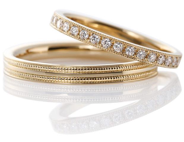 ゴージャス 婚約指輪のThe British