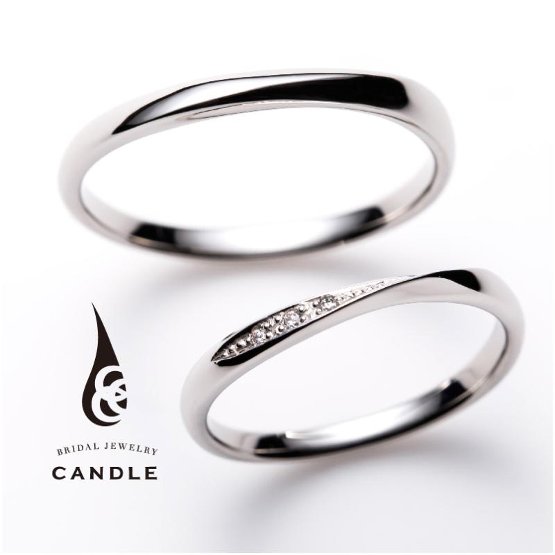 フェミニン 結婚指輪のDecora