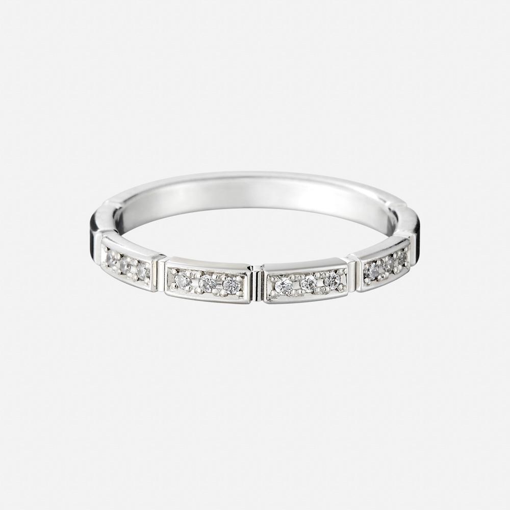 フェミニン 結婚指輪のTsumugi-Lつむぎ