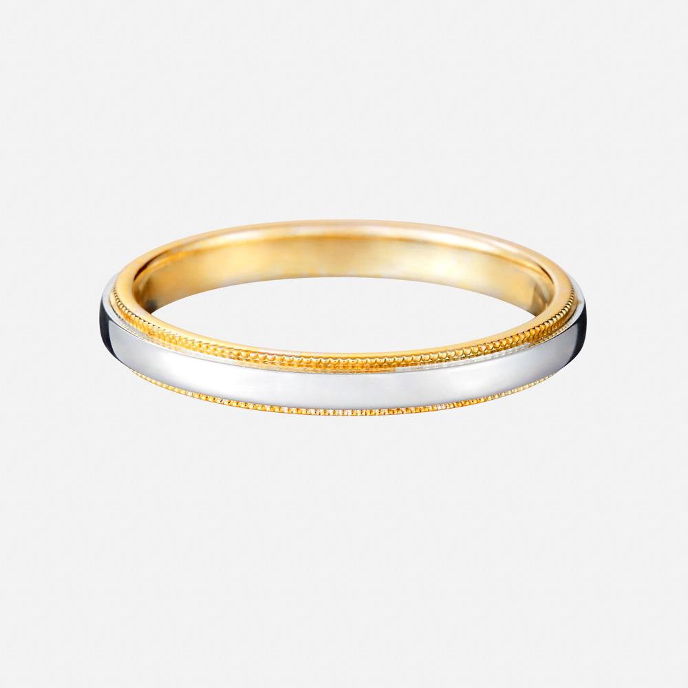 フェミニン 結婚指輪のPromesse-Mプロメス