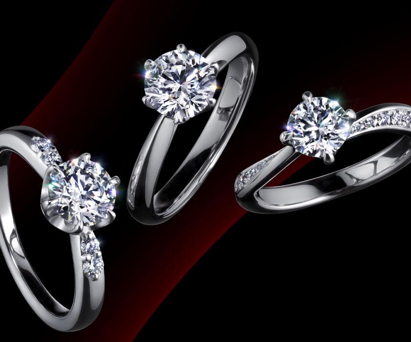 【LAZARE DIAMOND】ダイヤモンドアップグレードフェア